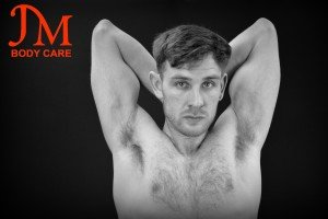 Reaching down Triceps stretch (3)