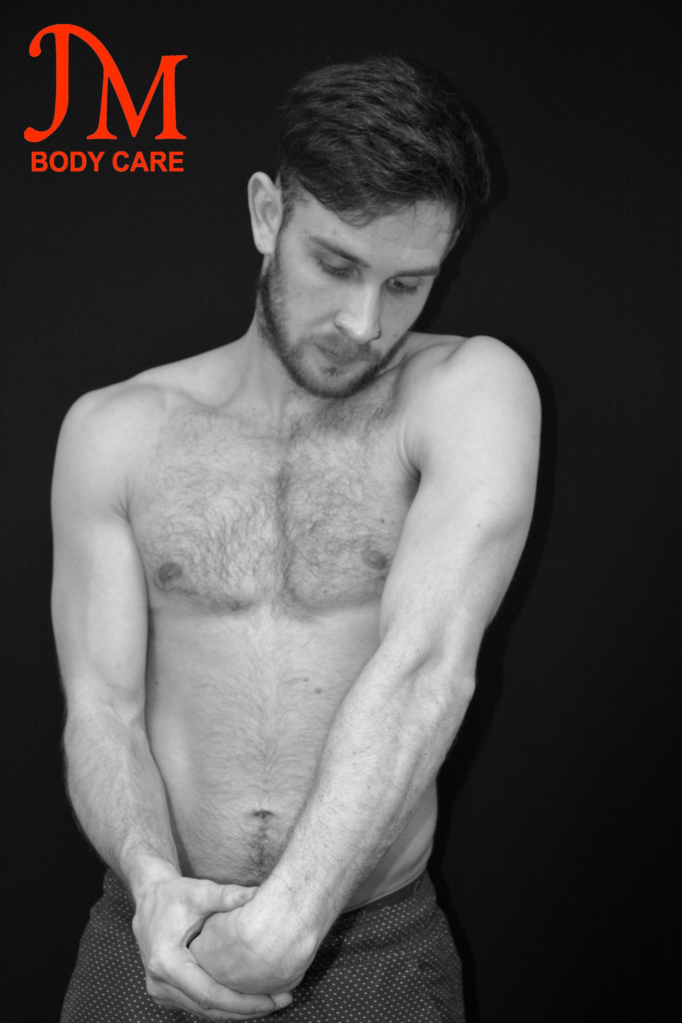 Stretches | JM Body Care