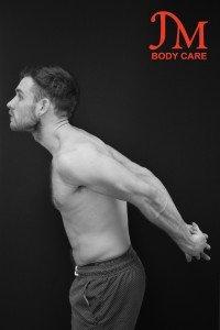 Standing Biceps Stretch copy
