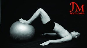 Hamstring Curls on Swiss Ball copy