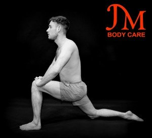 Kneeling Quadriceps Stretch 2