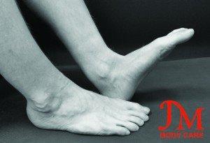 Lift Toes