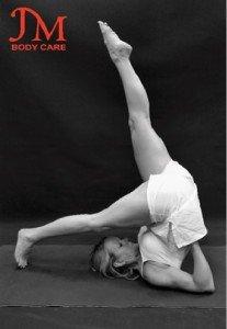 Lower Back Stretch II