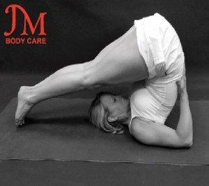 Lower Back Stretch IV