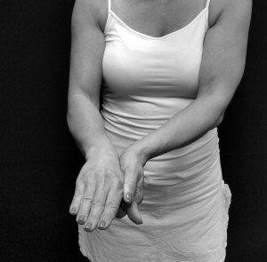 Pronation with Overpressure (Advance)