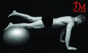 Prone Hold on Swiss Ball (2) copy
