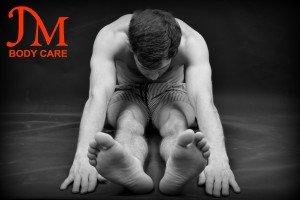 Sitting reach Forward Hamstring Stretch (2)