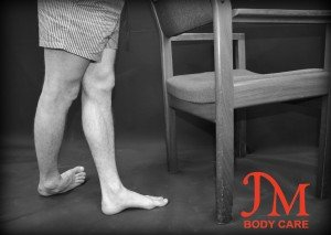 Standing Leg Cross Abductor stretch copy