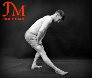 Standing single leg hamstring stretch (3) copy